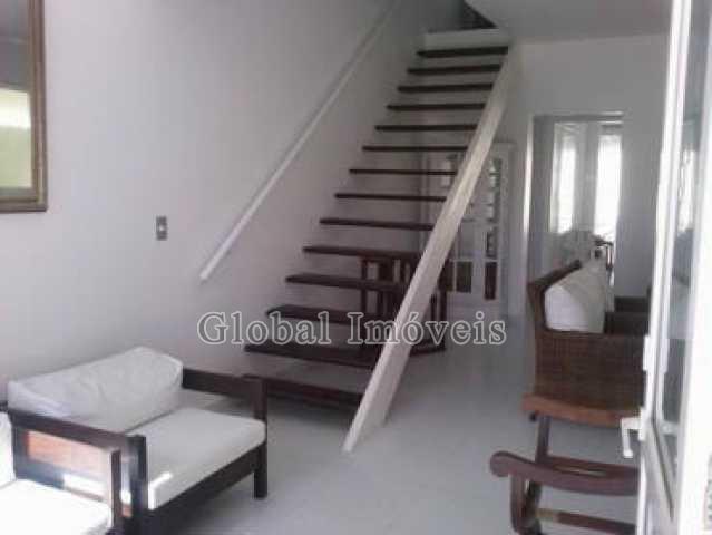 1º Pavimento - Hall - Casa À Venda - Guaratiba - Maricá - RJ - MACA20084 - 11