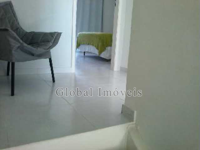 2º Pavimento - Hall - Casa À Venda - Guaratiba - Maricá - RJ - MACA20084 - 15