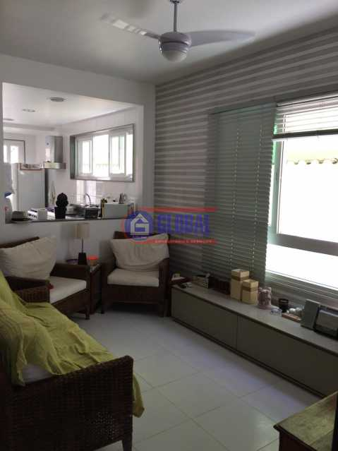 1º Pavimento - Sala  de Estar - Casa À Venda - Guaratiba - Maricá - RJ - MACA20084 - 7