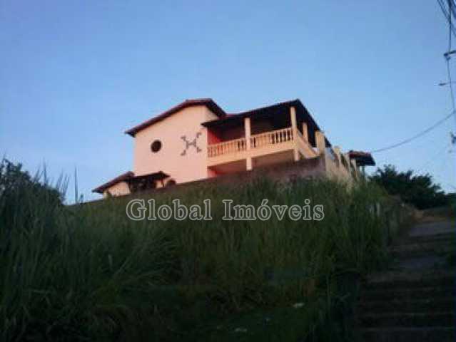 FOTO1 - Casa 3 quartos à venda Centro, Maricá - R$ 500.000 - MACA30054 - 1
