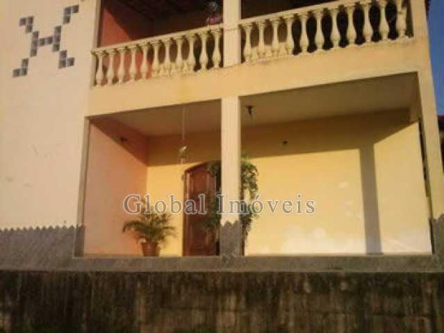 FOTO2 - Casa 3 quartos à venda Centro, Maricá - R$ 500.000 - MACA30054 - 3