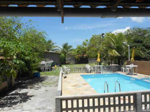 FOTO17 - Casa 4 quartos à venda CORDEIRINHO, Maricá - R$ 650.000 - MACA40015 - 4