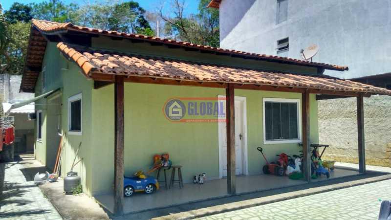 1 - Casa em Condomínio à venda Avenida Roberto da Silveira,Flamengo, Maricá - R$ 450.000 - MACN30036 - 1