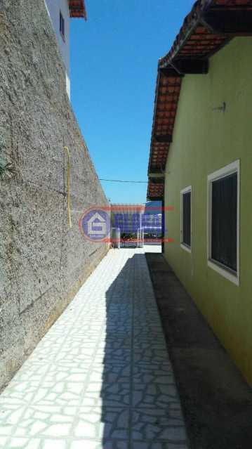 1c - Casa em Condomínio à venda Avenida Roberto da Silveira,Flamengo, Maricá - R$ 450.000 - MACN30036 - 5