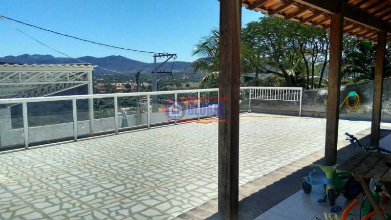 1d - Casa em Condomínio à venda Avenida Roberto da Silveira,Flamengo, Maricá - R$ 450.000 - MACN30036 - 6