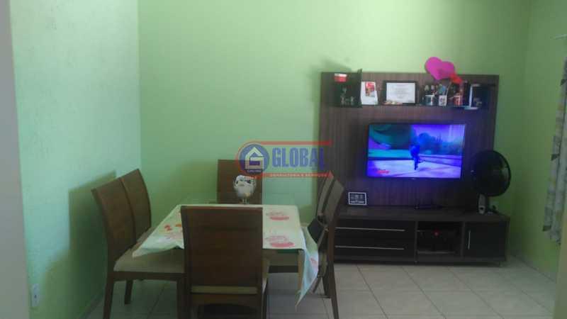 2 - Casa em Condomínio à venda Avenida Roberto da Silveira,Flamengo, Maricá - R$ 450.000 - MACN30036 - 7
