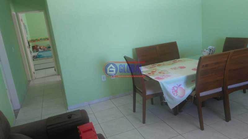 2c - Casa em Condomínio à venda Avenida Roberto da Silveira,Flamengo, Maricá - R$ 450.000 - MACN30036 - 9