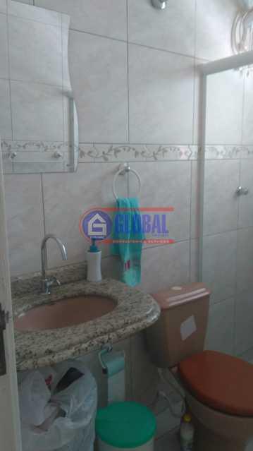 3 - Casa em Condomínio à venda Avenida Roberto da Silveira,Flamengo, Maricá - R$ 450.000 - MACN30036 - 10