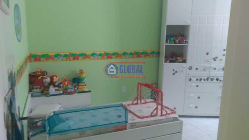 4 - Casa em Condomínio à venda Avenida Roberto da Silveira,Flamengo, Maricá - R$ 450.000 - MACN30036 - 11