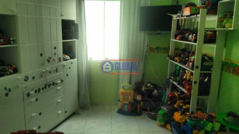 4a - Casa em Condomínio à venda Avenida Roberto da Silveira,Flamengo, Maricá - R$ 450.000 - MACN30036 - 12