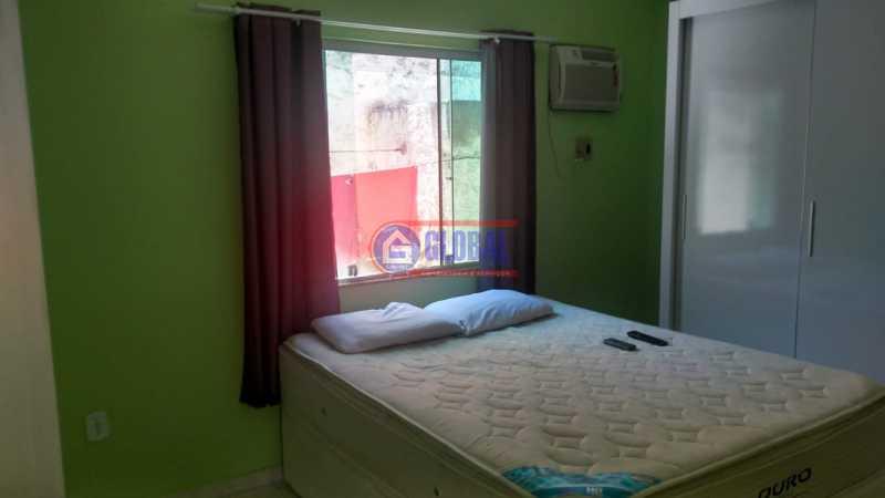 6 - Casa em Condomínio à venda Avenida Roberto da Silveira,Flamengo, Maricá - R$ 450.000 - MACN30036 - 14