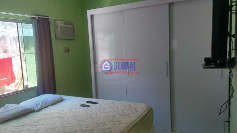 6a - Casa em Condomínio à venda Avenida Roberto da Silveira,Flamengo, Maricá - R$ 450.000 - MACN30036 - 15