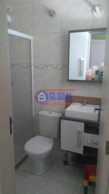 6b - Casa em Condomínio à venda Avenida Roberto da Silveira,Flamengo, Maricá - R$ 450.000 - MACN30036 - 16