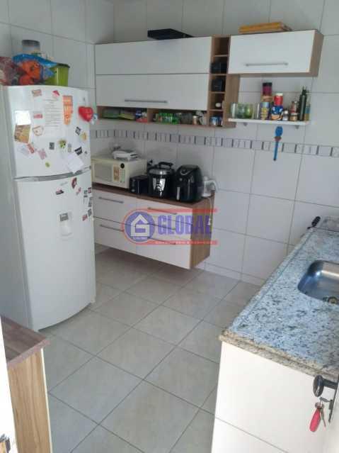 7 - Casa em Condomínio à venda Avenida Roberto da Silveira,Flamengo, Maricá - R$ 450.000 - MACN30036 - 17