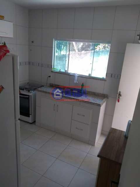 7a - Casa em Condomínio à venda Avenida Roberto da Silveira,Flamengo, Maricá - R$ 450.000 - MACN30036 - 18