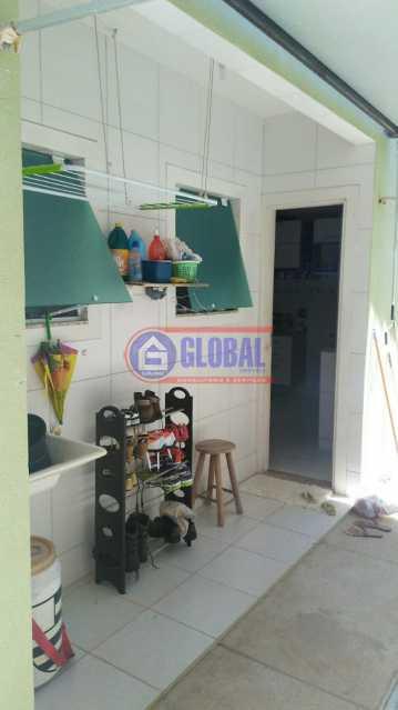 8 - Casa em Condomínio à venda Avenida Roberto da Silveira,Flamengo, Maricá - R$ 450.000 - MACN30036 - 19