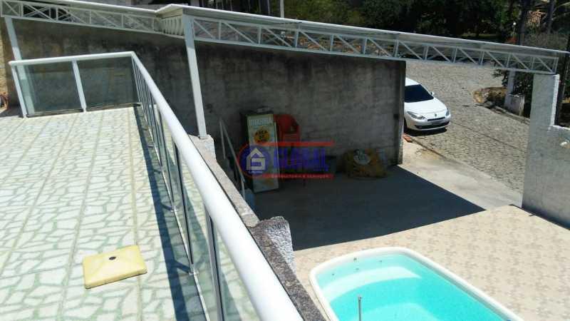 9 - Casa em Condomínio à venda Avenida Roberto da Silveira,Flamengo, Maricá - R$ 450.000 - MACN30036 - 20