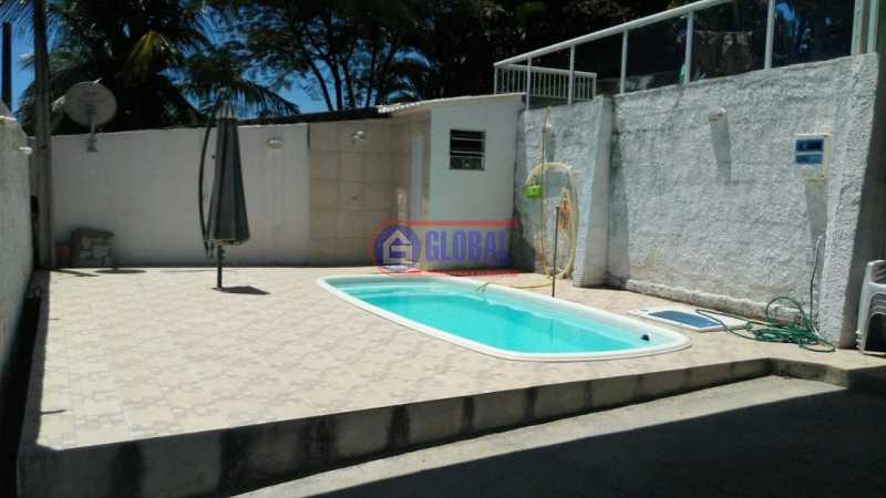 9a - Casa em Condomínio à venda Avenida Roberto da Silveira,Flamengo, Maricá - R$ 450.000 - MACN30036 - 21