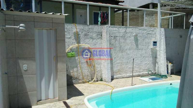 9b - Casa em Condomínio à venda Avenida Roberto da Silveira,Flamengo, Maricá - R$ 450.000 - MACN30036 - 22