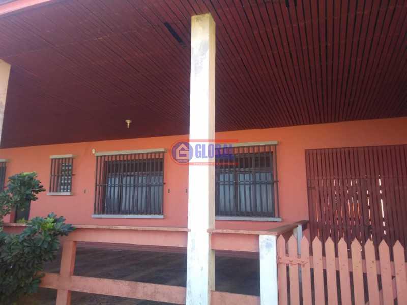 a 1 - Casa 2 quartos à venda CORDEIRINHO, Maricá - R$ 500.000 - MACA20087 - 4