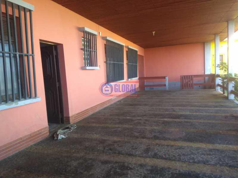 a 2 - Casa 2 quartos à venda CORDEIRINHO, Maricá - R$ 500.000 - MACA20087 - 3