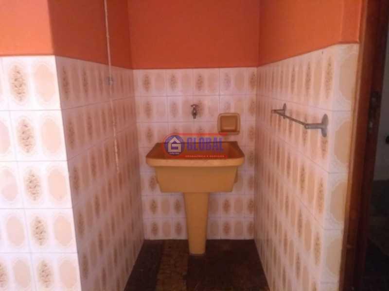 g 3 - Casa 2 quartos à venda CORDEIRINHO, Maricá - R$ 500.000 - MACA20087 - 14