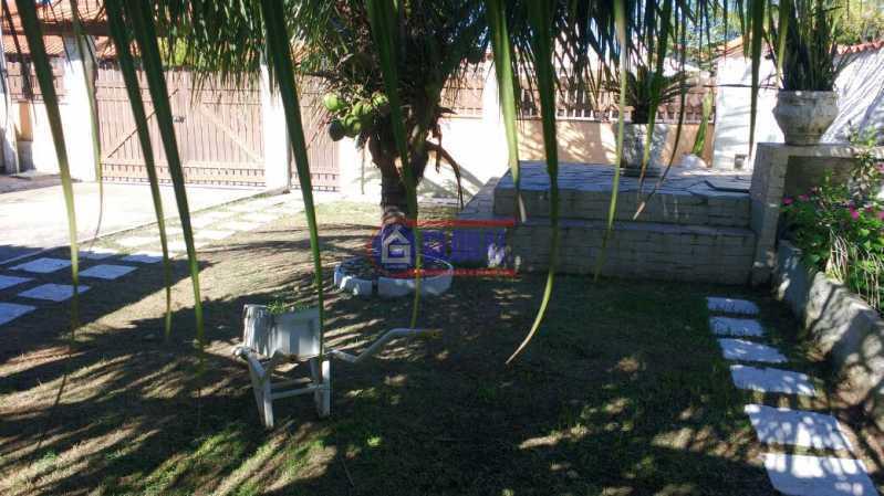 a 2 - Casa 3 quartos à venda Centro, Maricá - R$ 550.000 - MACA30060 - 3