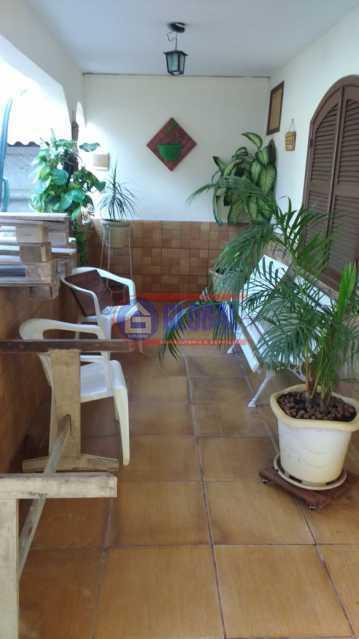 a 3 - Casa 3 quartos à venda Centro, Maricá - R$ 550.000 - MACA30060 - 4