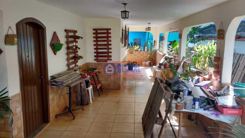 a 4 - Casa 3 quartos à venda Centro, Maricá - R$ 550.000 - MACA30060 - 5