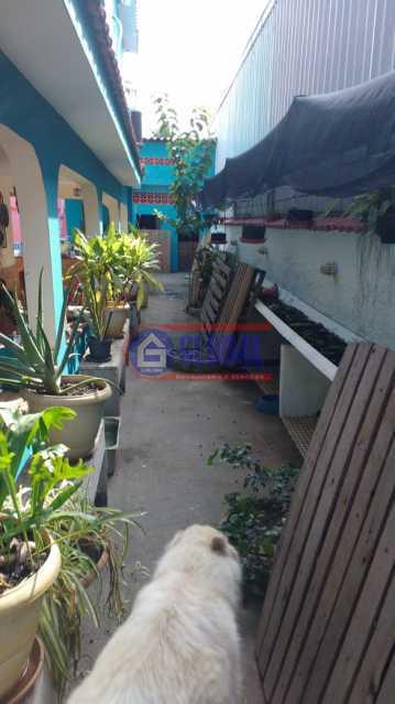 a 5 - Casa 3 quartos à venda Centro, Maricá - R$ 550.000 - MACA30060 - 6