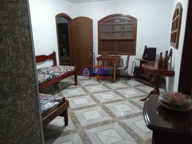 b 2 - Casa 3 quartos à venda Centro, Maricá - R$ 550.000 - MACA30060 - 8