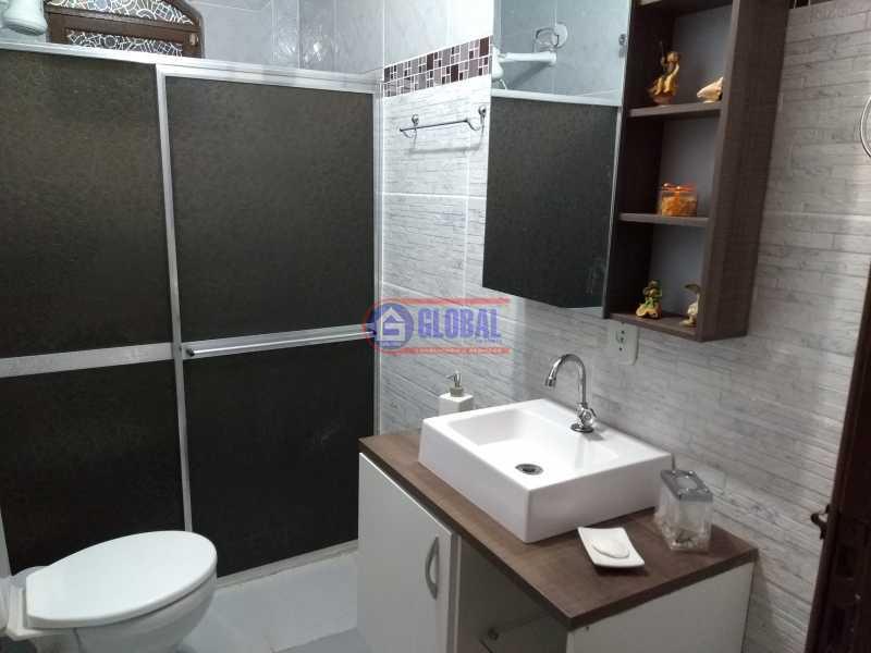 c - Casa 3 quartos à venda Centro, Maricá - R$ 550.000 - MACA30060 - 9