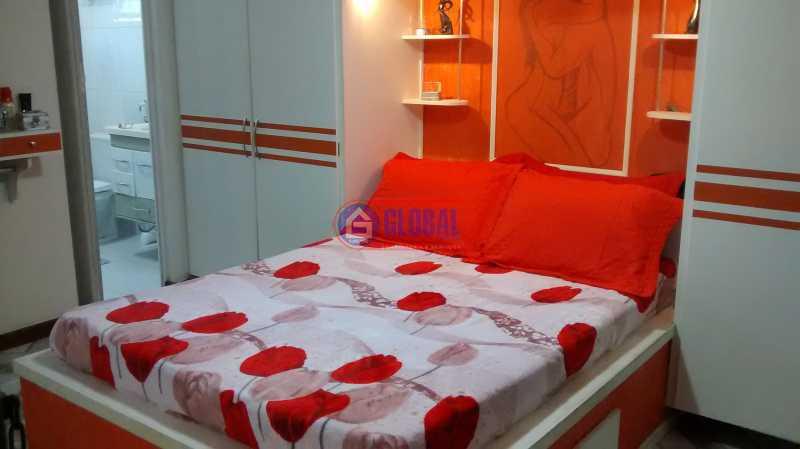 e 1 - Casa 3 quartos à venda Centro, Maricá - R$ 550.000 - MACA30060 - 11