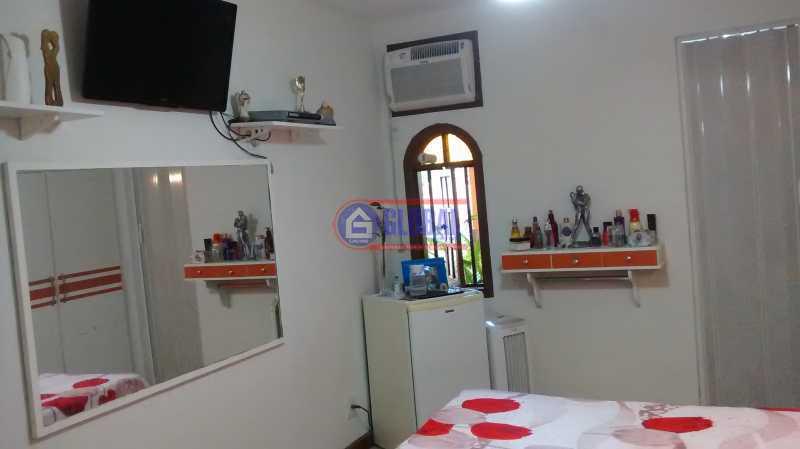 e 2 - Casa 3 quartos à venda Centro, Maricá - R$ 550.000 - MACA30060 - 12