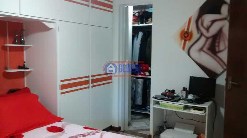e 3 - Casa 3 quartos à venda Centro, Maricá - R$ 550.000 - MACA30060 - 13