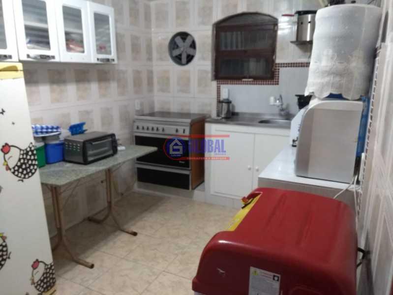 f 2 - Casa 3 quartos à venda Centro, Maricá - R$ 550.000 - MACA30060 - 15
