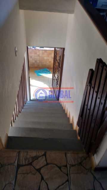 g - Casa 3 quartos à venda Centro, Maricá - R$ 550.000 - MACA30060 - 16
