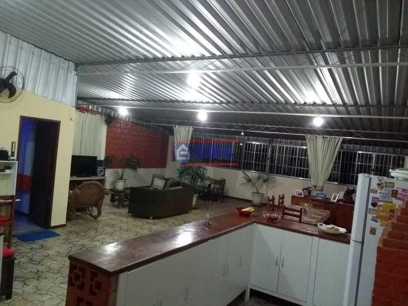 h 1 - Casa 3 quartos à venda Centro, Maricá - R$ 550.000 - MACA30060 - 17