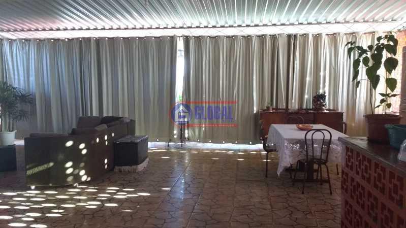 h 3 - Casa 3 quartos à venda Centro, Maricá - R$ 550.000 - MACA30060 - 19