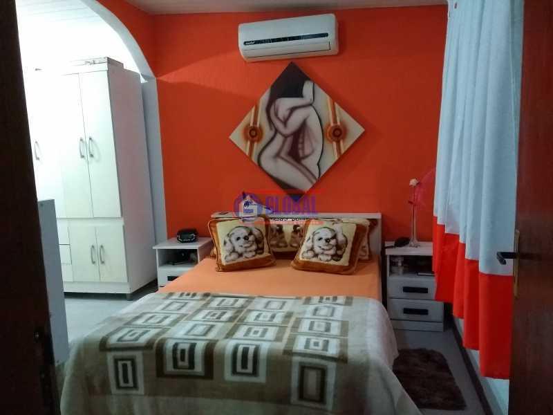 k 1 - Casa 3 quartos à venda Centro, Maricá - R$ 550.000 - MACA30060 - 23