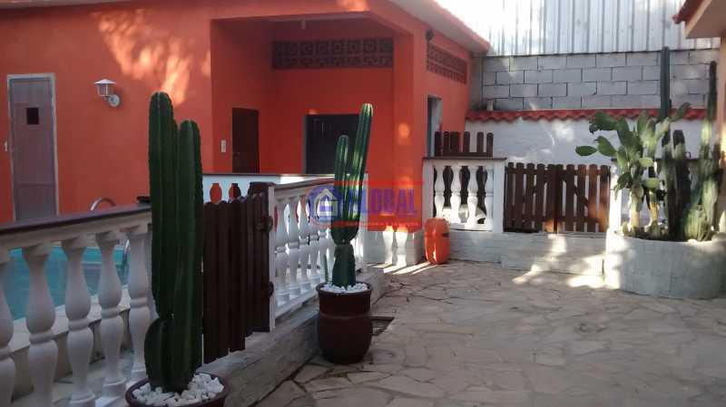 l 3 - Casa 3 quartos à venda Centro, Maricá - R$ 550.000 - MACA30060 - 27