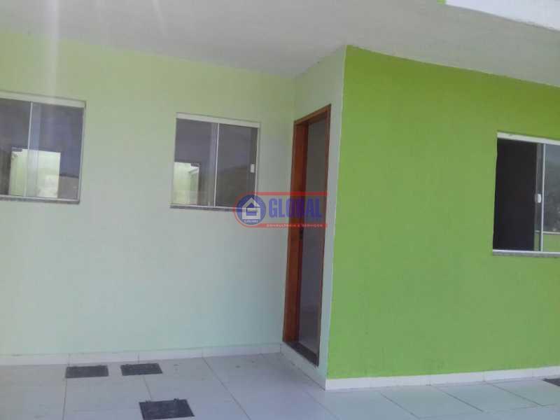 2 - Apartamento 1 quarto à venda INOÃ, Maricá - R$ 135.000 - MAAP10002 - 3