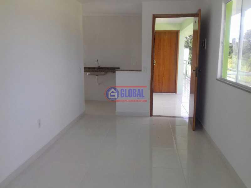 3 - Apartamento 1 quarto à venda INOÃ, Maricá - R$ 135.000 - MAAP10002 - 4