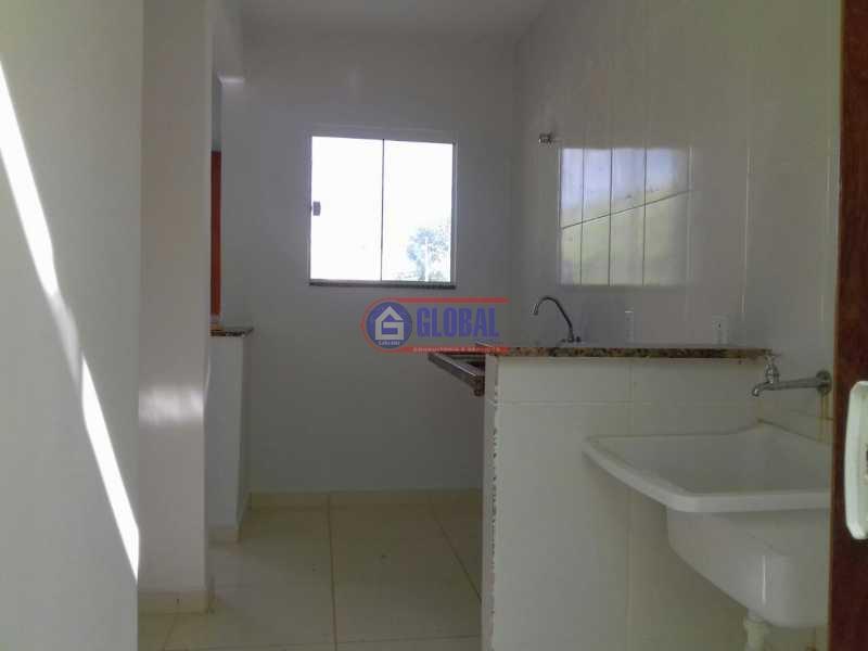 6 - Apartamento 1 quarto à venda INOÃ, Maricá - R$ 135.000 - MAAP10002 - 7