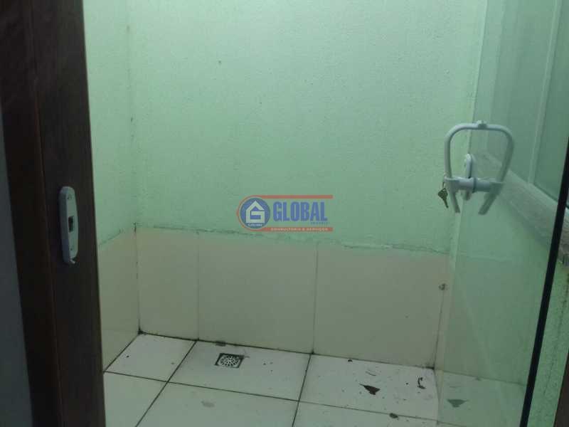 8 - Apartamento 1 quarto à venda INOÃ, Maricá - R$ 135.000 - MAAP10002 - 9