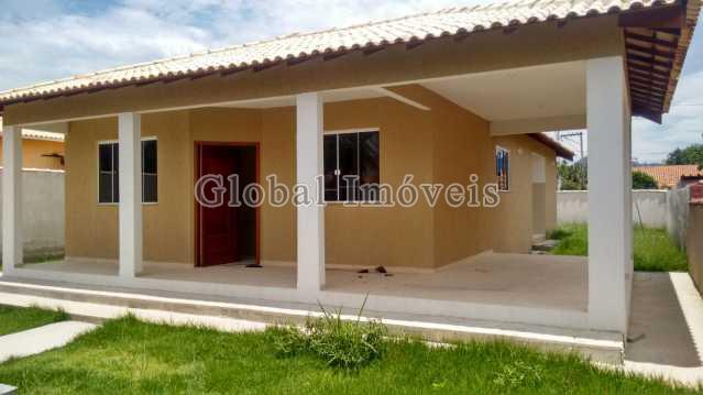 IMG-20151210-WA0040 - Casa em Condomínio 3 quartos à venda Itapeba, Maricá - R$ 400.000 - MACN30039 - 1