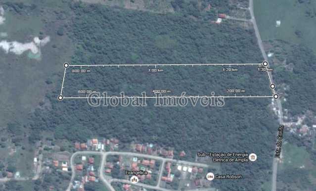 1 - Terreno 48732m² à venda Pindobas, Maricá - R$ 2.100.000 - MAMF00014 - 4