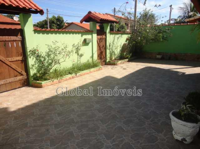04 - quintal frente - Casa 5 quartos à venda Centro, Maricá - R$ 650.000 - MACA50011 - 5