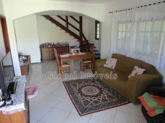 06 - Sala 03 - Casa 5 quartos à venda Centro, Maricá - R$ 650.000 - MACA50011 - 9