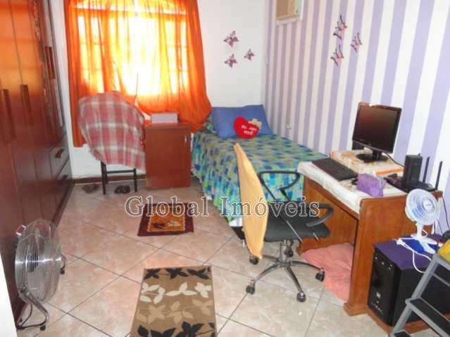 07 - Quarto 1 - suite - Casa 5 quartos à venda Centro, Maricá - R$ 650.000 - MACA50011 - 10